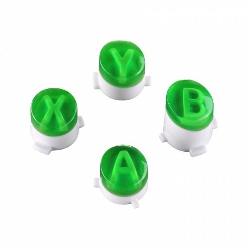 Boutons Xbox One avec symboles manette personnalisée Draw my Pad