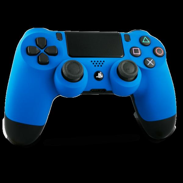 Coque-PS4-custom-playstation-4-sony-personnalisee-drawmypad-aqua