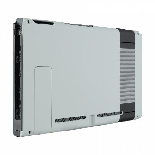 Coque arrière Switch custom, modèle NES par Draw my Pad 2