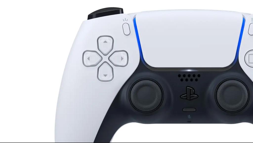 Nouvelle manette PS5 DualSense présentation exclusivité Draw my Pad