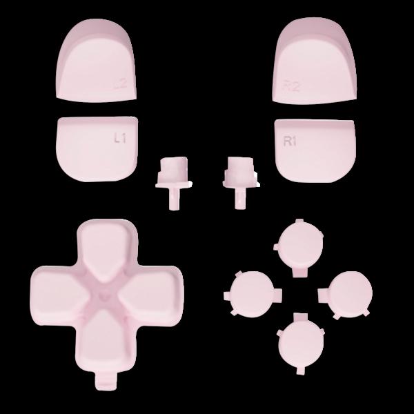 boutons-gachettes-manette-PS5-couleur-candy-accessoires-dualsense-drawmypad