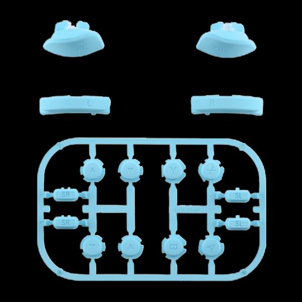 kit-gachettes-boutons-joycons-aqua-custom-manette-switch-personnalisee-draw-my-pad