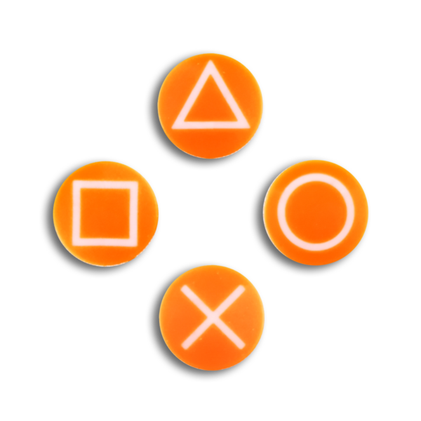 boutons-ps4-custom-manette-personnalisee-drawmypad-couleur-symbole-orange