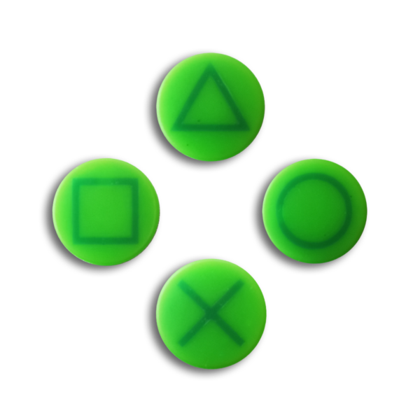 boutons-ps4-custom-manette-personnalisee-drawmypad-couleur-symbole-vert