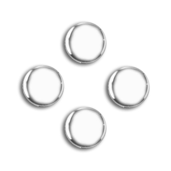 boutons-ps5-custom-manette-personnalisee-drawmypad-chrome-argent