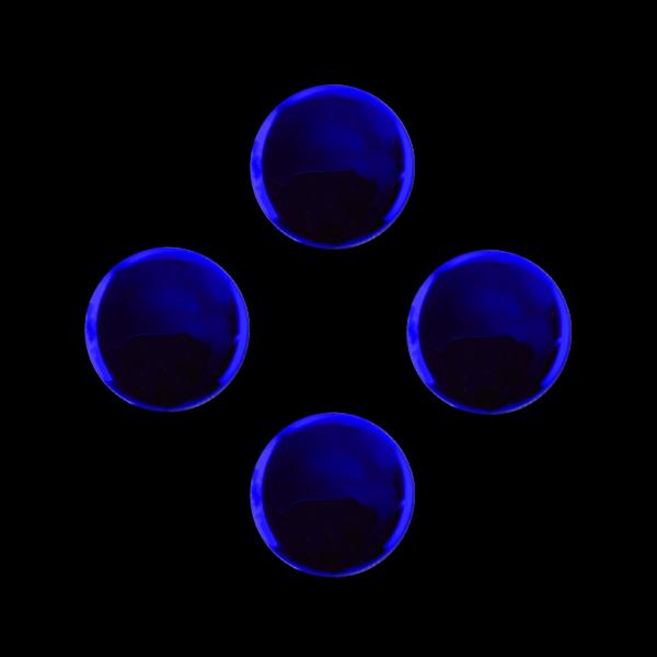 boutons-ps5-custom-manette-personnalisee-drawmypad-chrome-bleu
