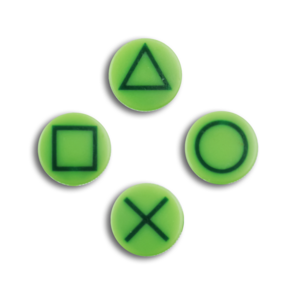 boutons-ps5-custom-manette-personnalisee-drawmypad-couleur-symbole-vert-fonce