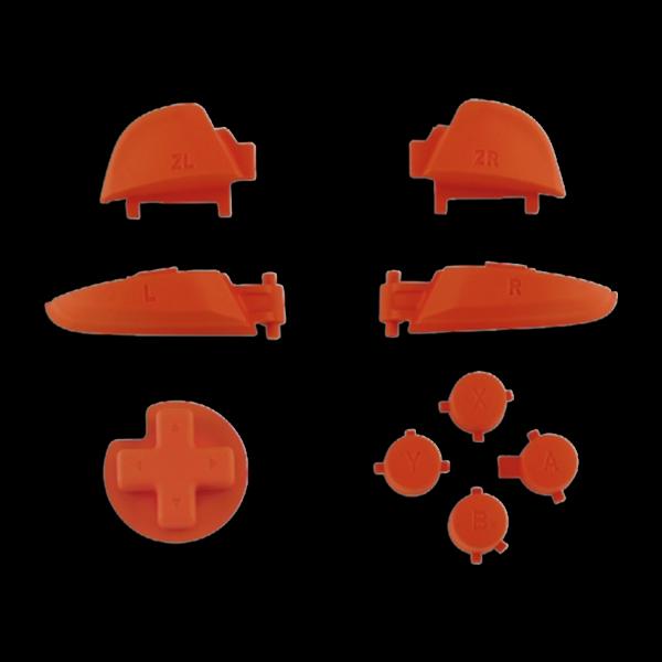 kit-gachettes-boutons-switch-pro-orange-custom-manette-nintendo-personnalisee-draw-my-pad