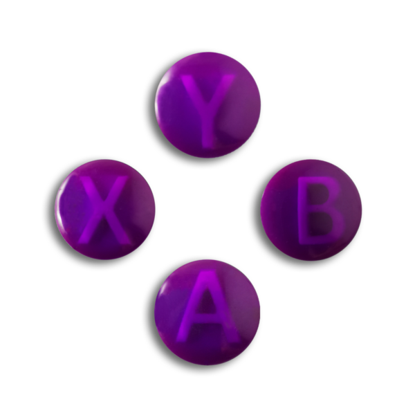 boutons-xbox-one-custom-manette-personnalisee-drawmypad-couleur-transparent-violet