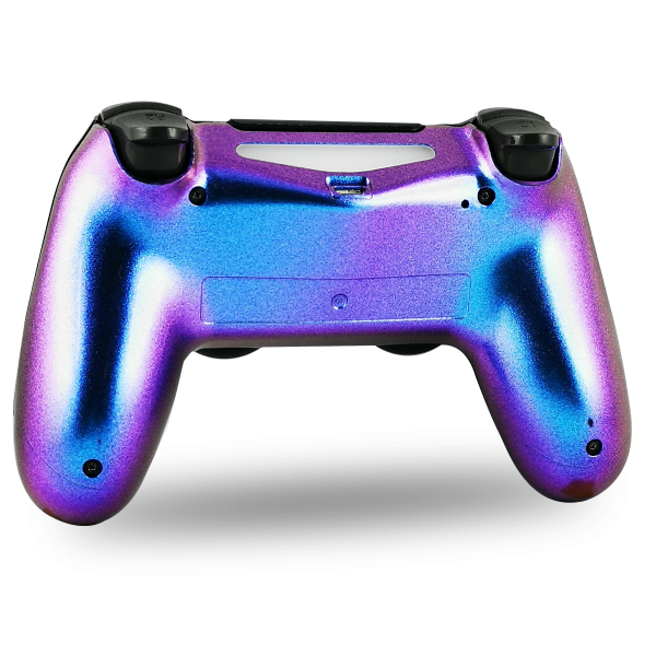 coque-arriere-personnalisee-PS4-manette-custom-playstation-4-cameleon
