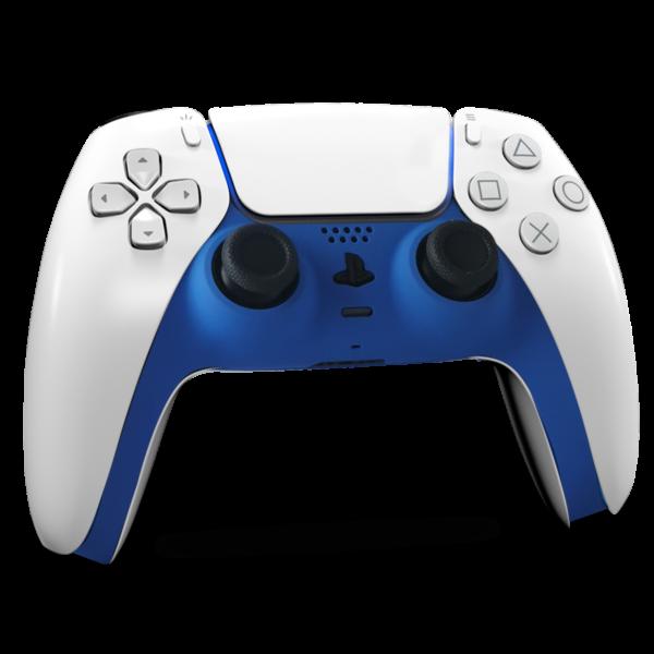 coque-centrale-manette-ps5-custom-bleu-personnalisation-dualsense-drawmypad