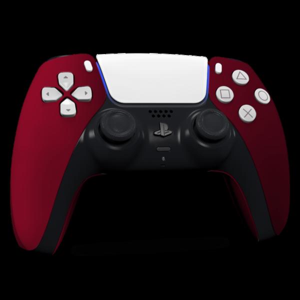 coque-ps5-custom-reddead-manette-dualsense-personnalisée