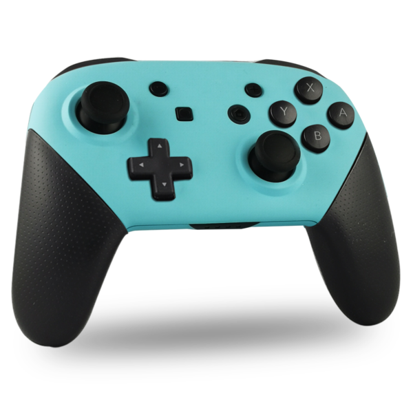 manette-switch-pro-custom-nintendo-personnalisee-drawmypad-aqua