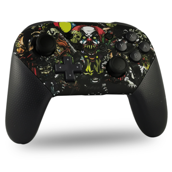 Manette-switch-pro-custom-nintendo-personnalisee-drawmypad-chucky