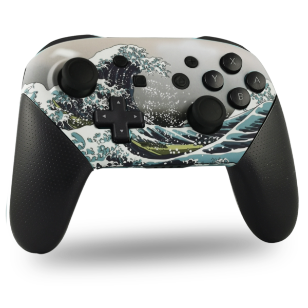 manette-switch-pro-custom-nintendo-personnalisee-drawmypad-grande-vague