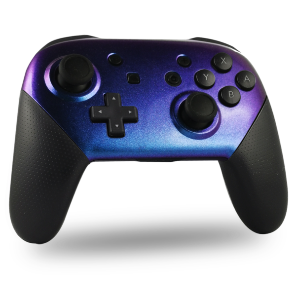 manette-switch-pro-custom-nintendo-personnalisee-drawmypad-cameleon