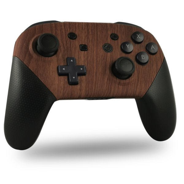 Manette-switch-pro-custom-nintendo-personnalisee-drawmypad-wood