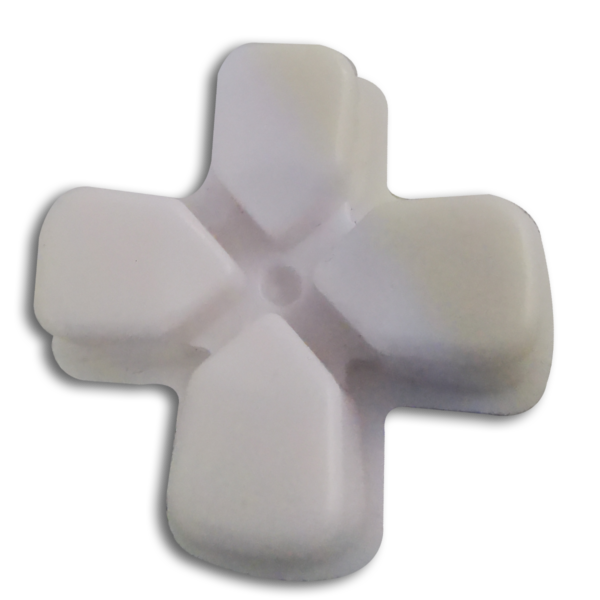 croix-directionelle-PS4-custom-manette-personnalisee-drawmypad-couleur-blanc
