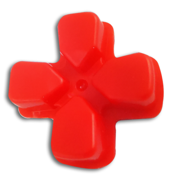croix-directionelle-PS4-custom-manette-personnalisee-drawmypad-couleur-rouge