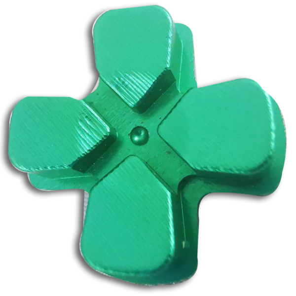 croix-directionelle-PS4-custom-manette-personnalisee-drawmypad-metal-vert