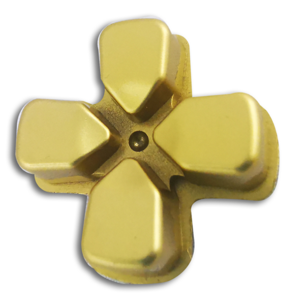 croix-directionelle-PS5-custom-manette-personnalisee-drawmypad-chrome-jaune