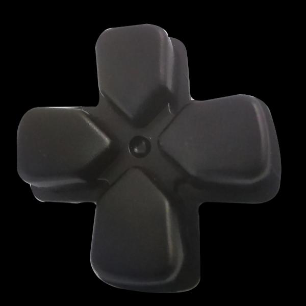 croix-directionelle-PS5-custom-manette-personnalisee-drawmypad-couleur-noir
