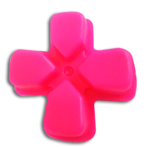 croix-directionelle-PS5-custom-manette-personnalisee-drawmypad-couleur-rose