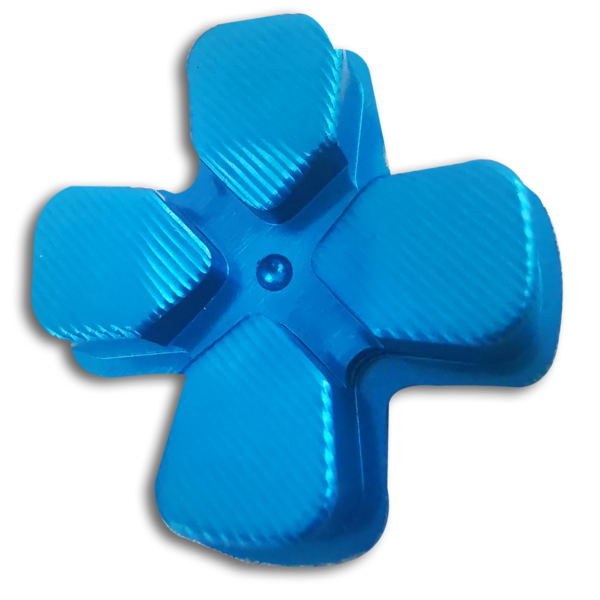 croix-directionelle-PS5-custom-manette-personnalisee-drawmypad-metal-bleu