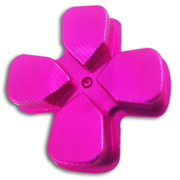 croix-directionelle-PS5-custom-manette-personnalisee-drawmypad-metal-rose