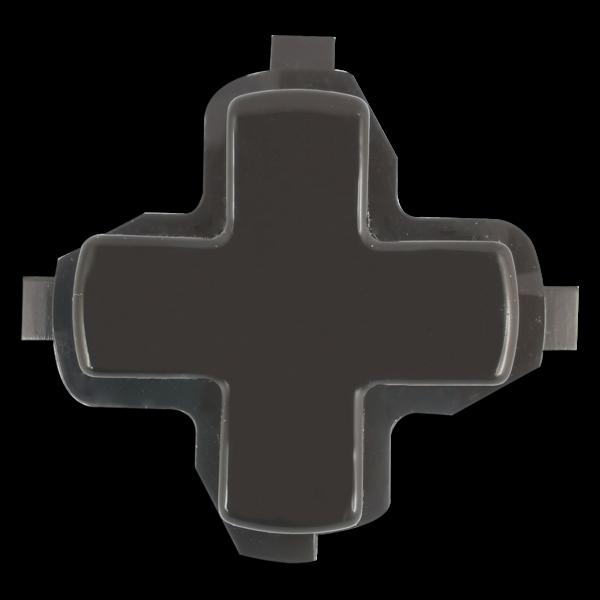 croix-directionelle-xbox-one-custom-manette-personnalisee-drawmypad-couleur-noir