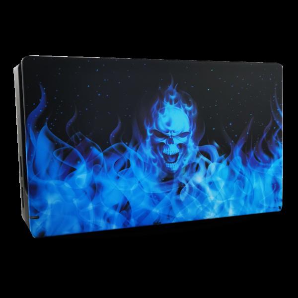 dock-switch-custom-nintendo-personnalisee-drawmypad-blue-fire