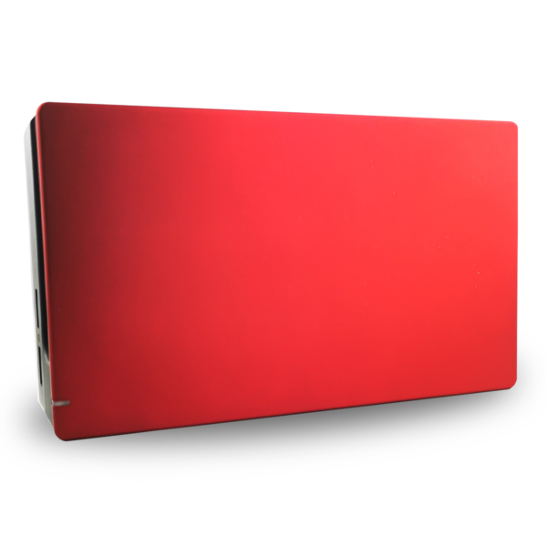dock-switch-custom-nintendo-personnalisee-drawmypad-soft-touch-rouge