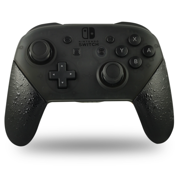 grip-switch-pro-custom-manette-nintendo-personnalisee-grip-noir-draw-my-pad