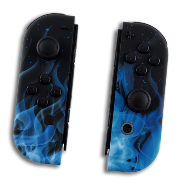 joycons-switch-custom-nintendo-personnalisee-drawmypad-blue-fire