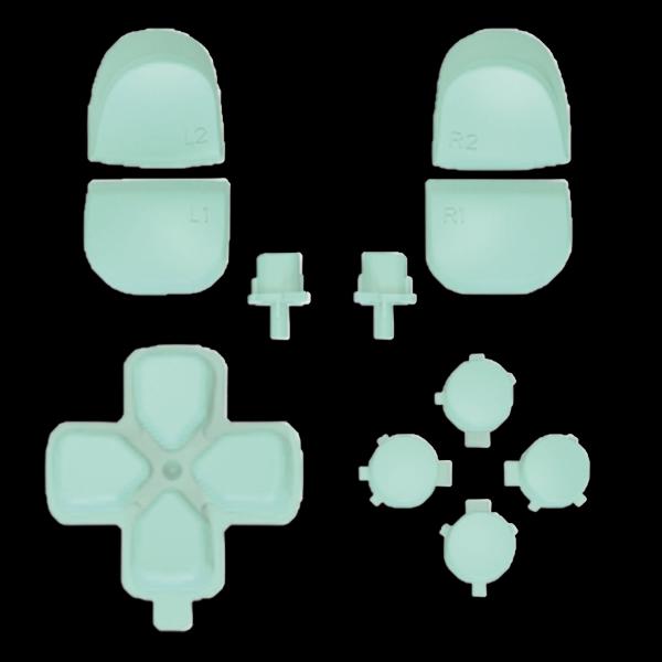 kit-boutons-gachettes-PS5-bleu-clair-custom-manette-dualsense-personnalisee-drawmypad