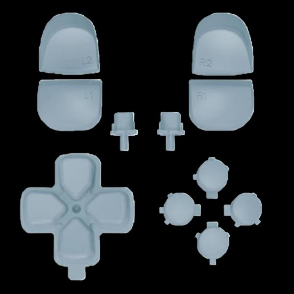 kit-boutons-gachettes-PS5-violet-clair-custom-manette-dualsense-personnalisee-drawmypad
