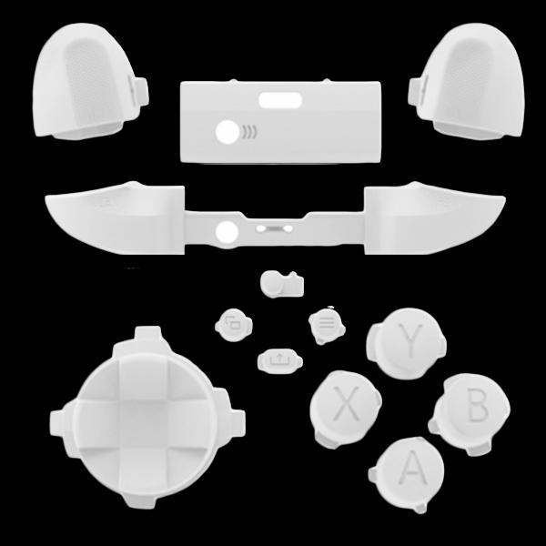 kit-XBOX-series-custom-manette-personnalisee-drawmypad-couleur-blanc