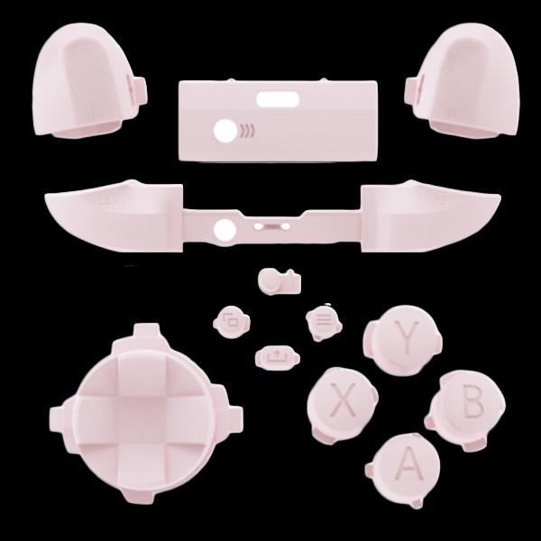 kit-XBOX-series-custom-manette-personnalisee-drawmypad-couleur-rose