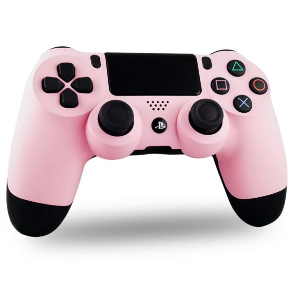 manette-PS4-custom-playstation-4-sony-personnalisée-drawmypad-Rosa