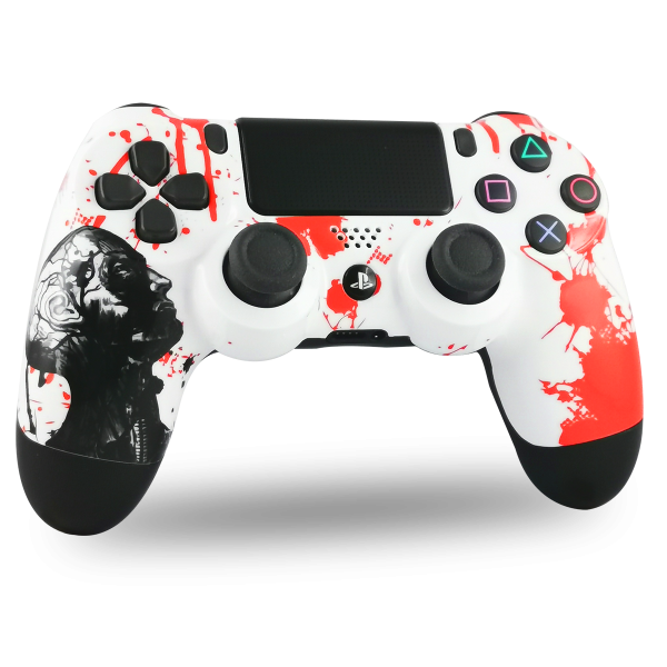 manette-PS4-custom-playstation-4-sony-personnalisee-drawmypad-apocalypse