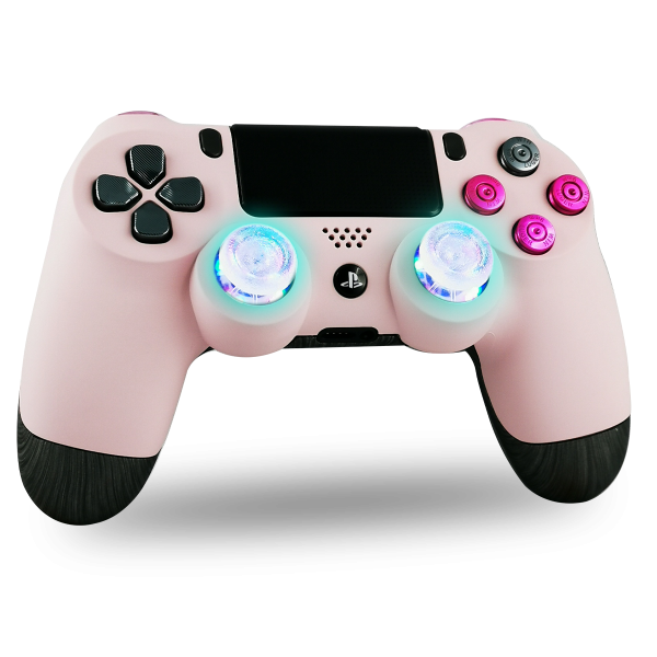 manette-PS4-custom-playstation-4-sony-personnalisee-drawmypad-baby-led