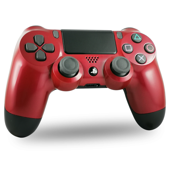 manette-PS4-custom-playstation-4-sony-personnalisee-drawmypad-cherry
