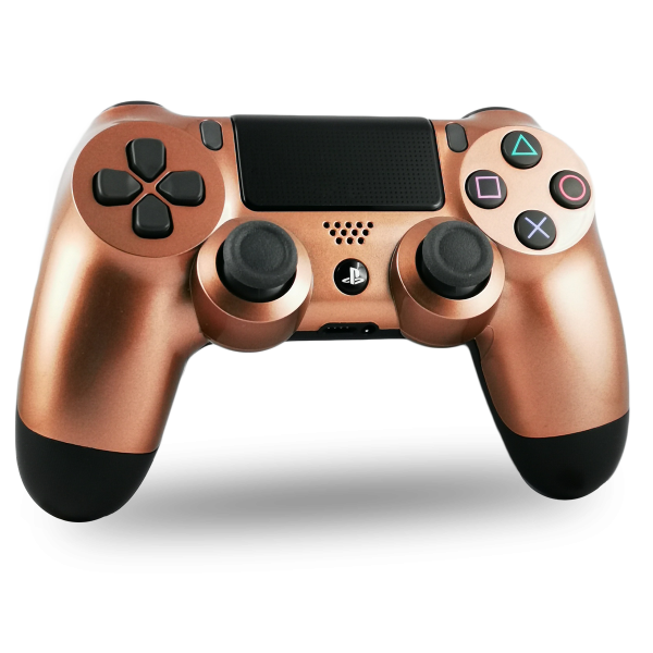 manette-PS4-custom-playstation-4-sony-personnalisee-drawmypad-copper