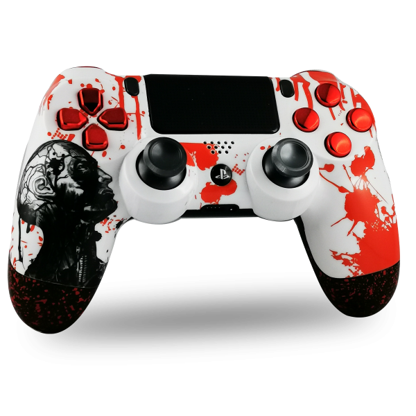 manette-PS4-custom-playstation-4-sony-personnalisee-drawmypad-Blood