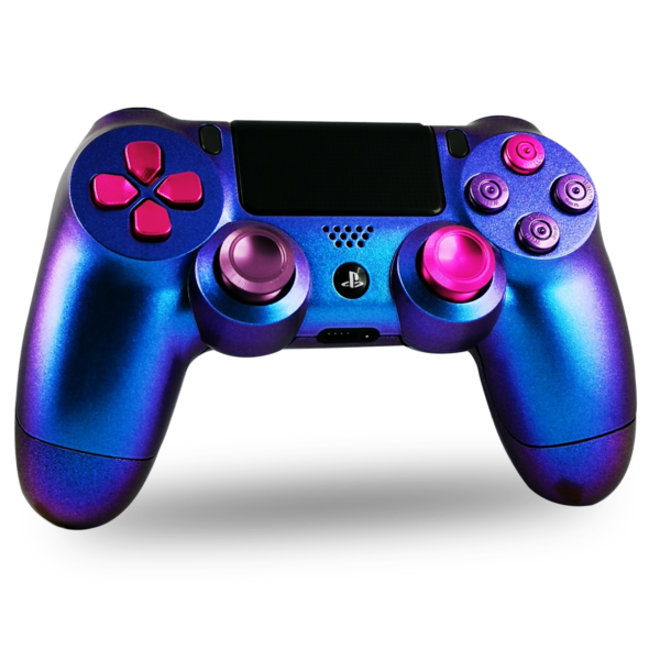 manette-PS4-custom-playstation-4-sony-personnalisee-drawmypad-leoon