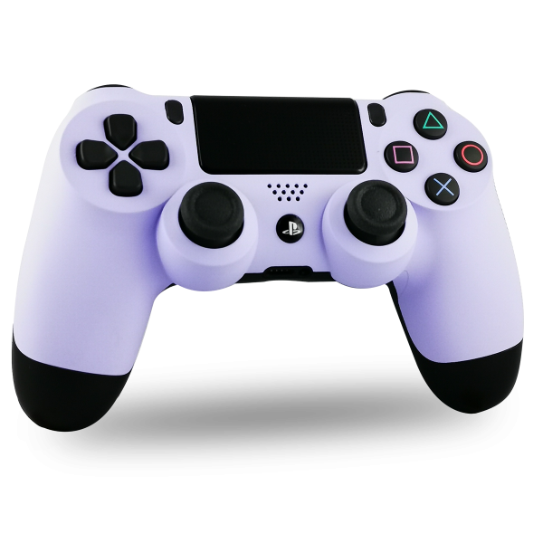 manette-PS4-custom-playstation-4-sony-personnalisee-drawmypad-lila