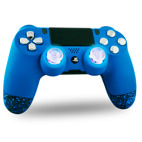 manette-PS4-custom-playstation-4-sony-personnalisee-drawmypad-ocean-led