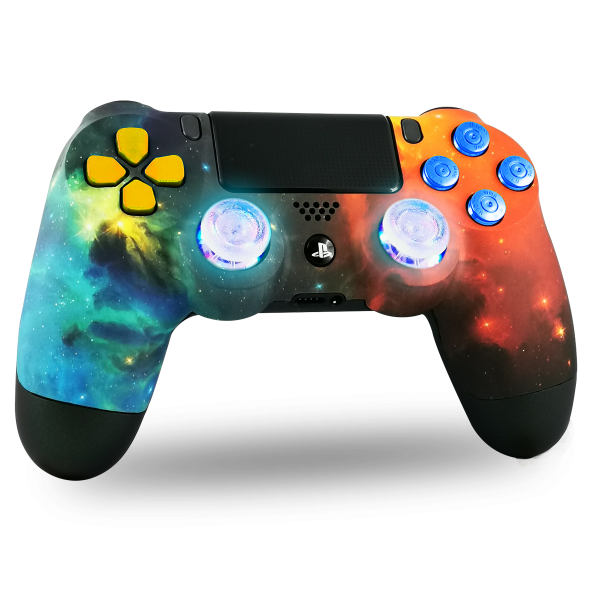 manette-PS4-custom-playstation-4-sony-personnalisee-drawmypad-perfect-dream