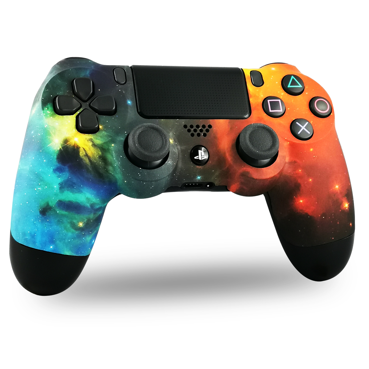 manette-PS4-custom-playstation-4-sony-personnalisee-drawmypad-skydream