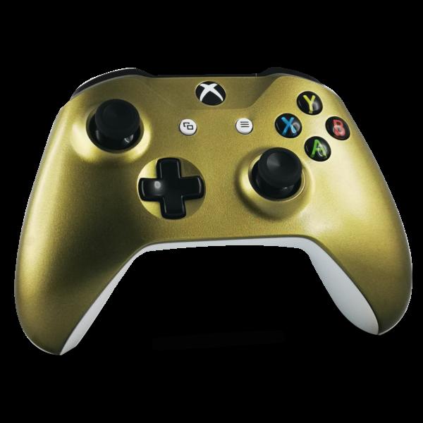 manette-XBOX-custom-S-personnalisee-drawmypad-Gold